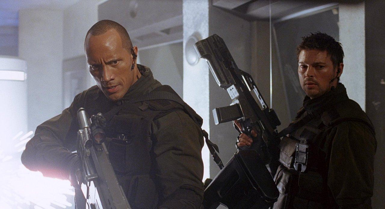 Студия Universal подтвердила работу над 2-ой экранизацией Doom
