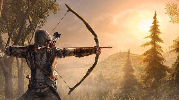 Анонсирована дата релиза нового добавления к игре  Assassin'с Creed III