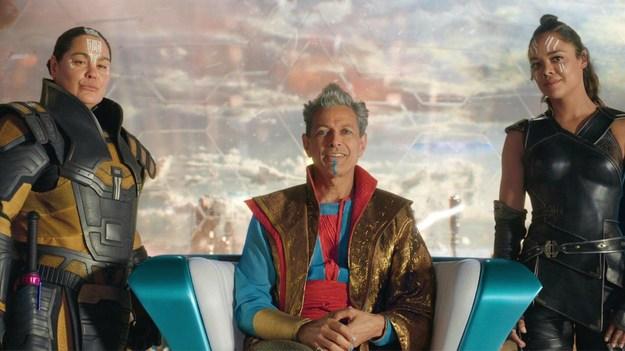"Злодеи в ""Мстителях 4"". Теории фанатов."