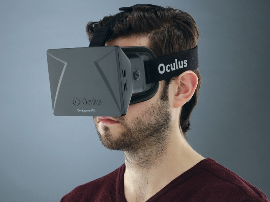 an overview of the development of the virtual reality technology