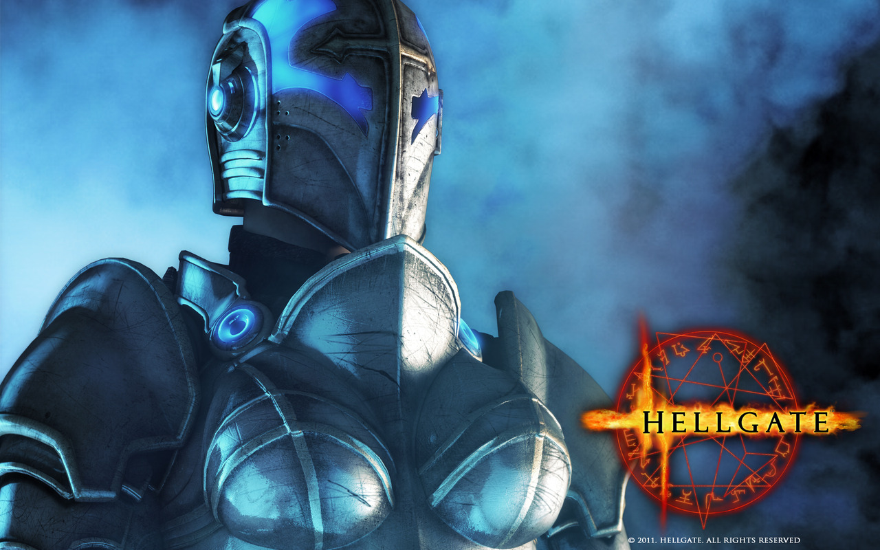 hellgates story and character