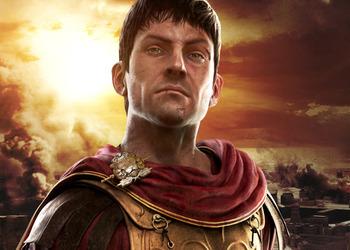 Кей-арт Total War: Rome II