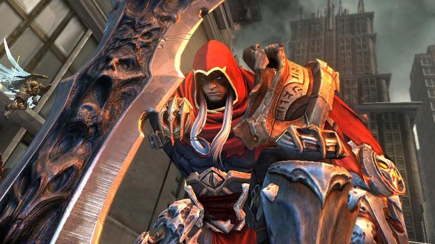 Nordic Games планирует первыми выпустить свежие игры из серий Red Faction, Darksiders и MX