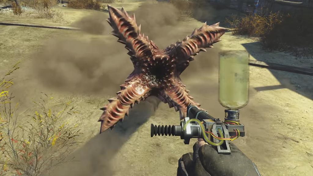 Трейлер шестого дополнения Nuka-World для Fallout 4