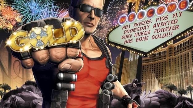 Gearbox хочет выпустить новую игру из серии Duke Nukem