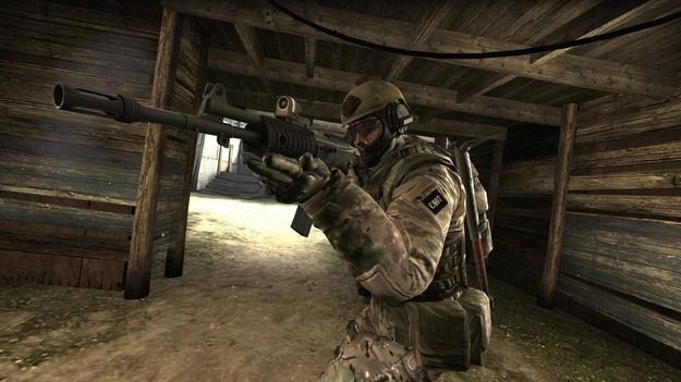Предварительный заказ Counter-Strike: GO включает в себя ранний доступ к бета версии игры
