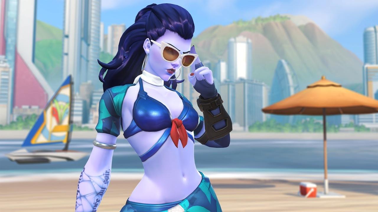 Босс Blizzard разозлился наигроков Overwatch