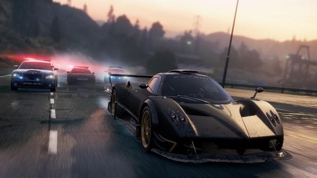 EA делает свежее добавление к игре Нид Фо Спид: Most Wanted