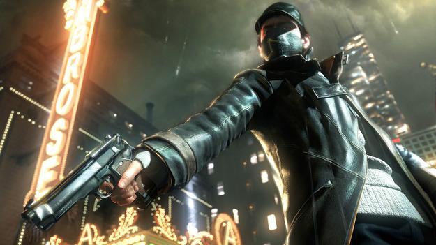 Ubisoft привезет на Е3 такие игры, как Assassin'с Creed IV: White Flag, Watch Dogs и South Park: The Stick of Truth