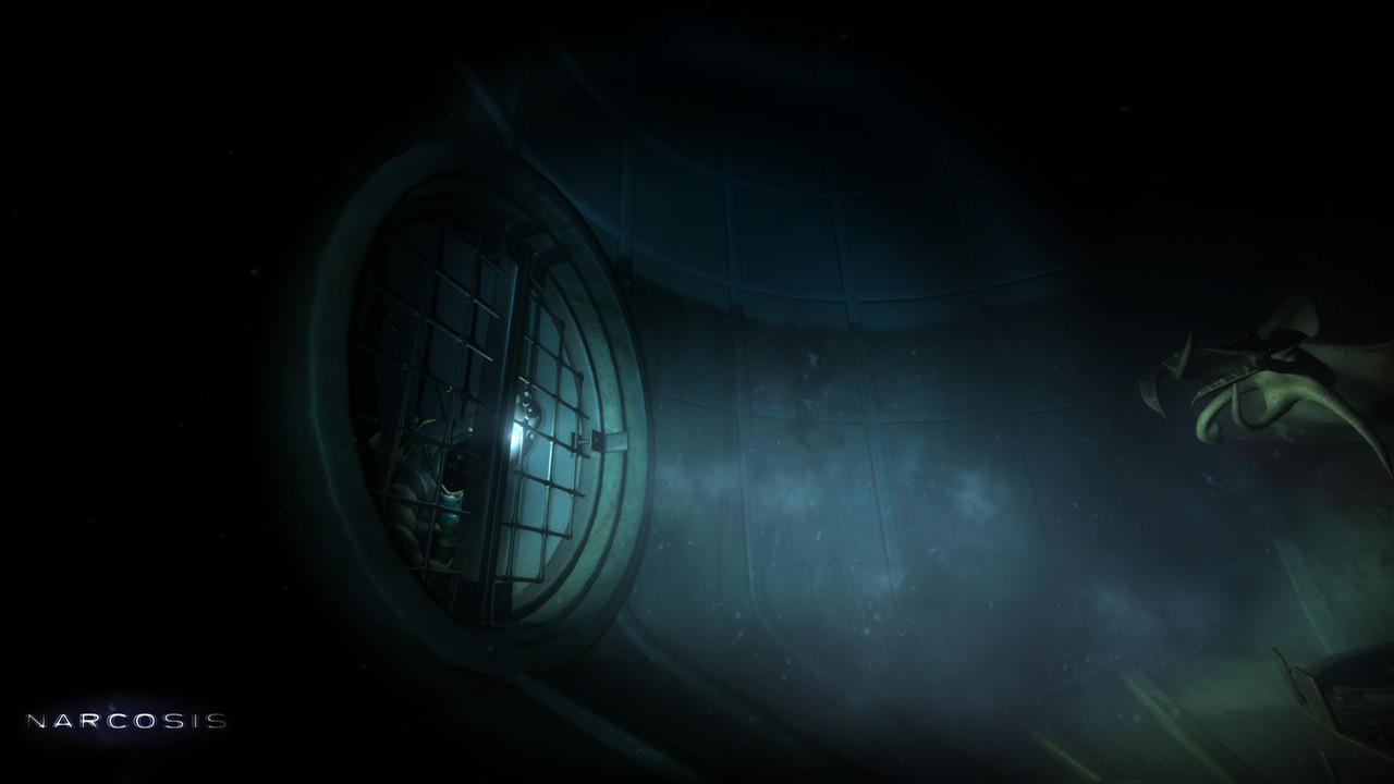 Студия Honor Code выпускает подводный хоррор