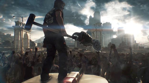 Релиз первого дополнения к игре Dead Rising 3 перенесли на 2014 год