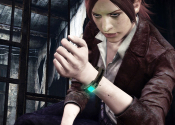 Снимок экрана Resident Evil: Revelations 2