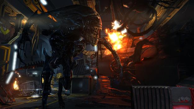 Gearbox объявила 4 добавления к игре Aliens: Colonial Marines
