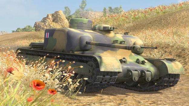 Wargaming объявила восстановление 8.4 игры World of Tanks