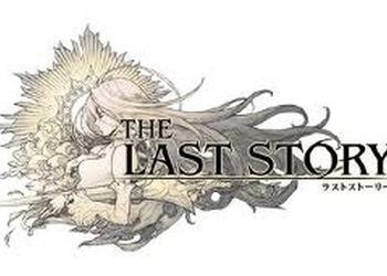 Бокс-арт The Last Story