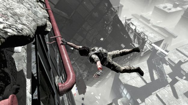 Релиз игры I Am Alive на РС состоится на неделю раньше запланированного!