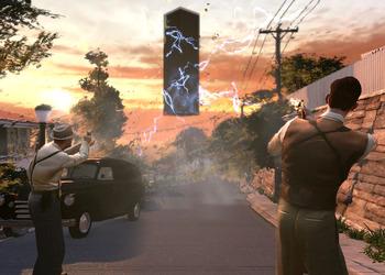 Снимок экрана XCOM