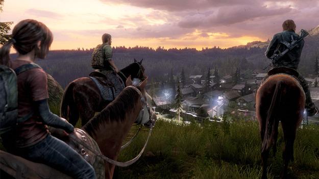 Обнародован обновленный журнал создателей игры The Last of Us