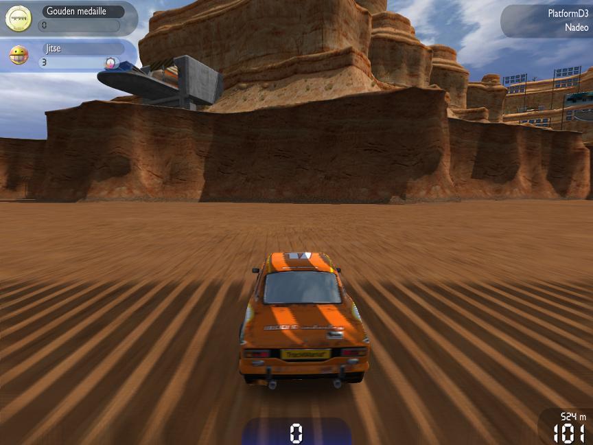 Syberia русский dvd патч. TrackMania 2 Canyon скачать торрент бесплатно на
