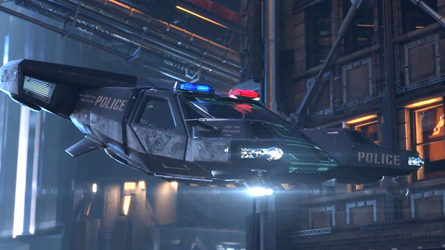 Разработчик игры на бумаге Cyberpunk 2020, сообщил о черном мире игры Cyberpunk 2077
