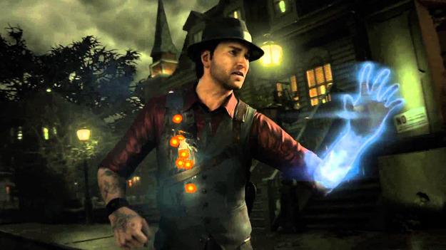 Обновленный трайлер Murdered: Соул Suspect показывает необычные действа в игре