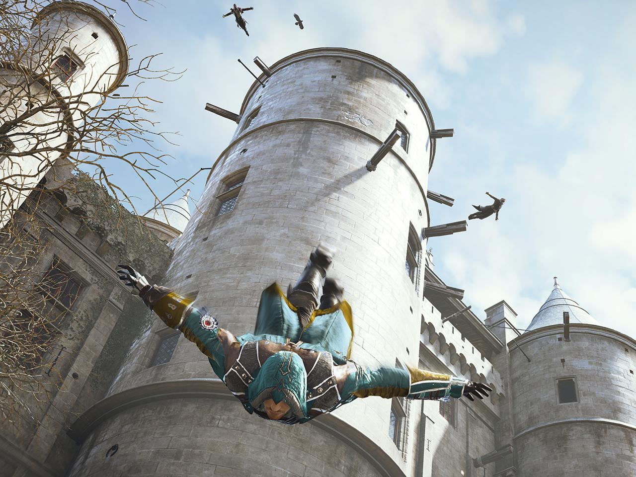 Прыжок Веры Assassin s Creed Wiki Fandom powered 1
