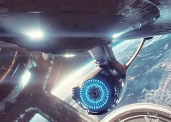 Ученые запатентовали варп-двигатель, нарушающий законы физики