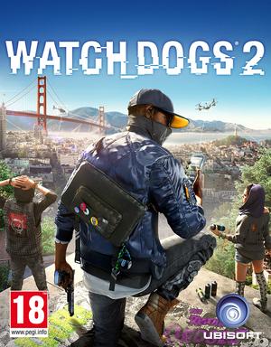 Watch dogs прохождение скачать