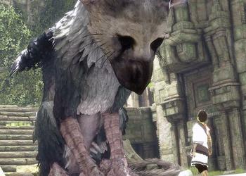 Критики опубликовали оценки игры The Last Guardian, которую геймеры ждали более 6 лет