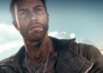 Снимок экрана Mad Max