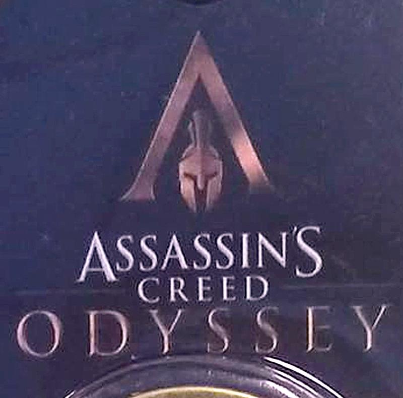 Ubisoft анонсировала Assassin's Creed Odyssey всеттинге Древней Греции