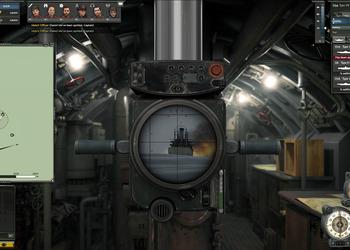 Скриншот Silent Hunter Online