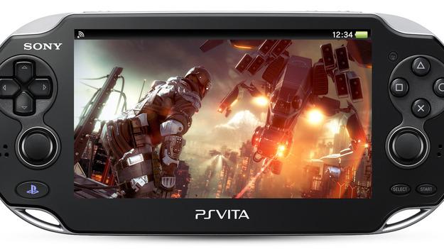 все игры для PlayStation 4 будет можно включить на PlayStation Vita