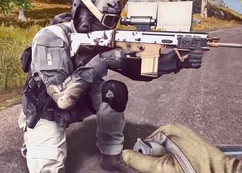 Фанат Battlefield 4 убил сразу 16 игроков одним выстрелом