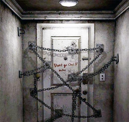 Геймер потратил девять лет наоткрытие секретной двери вигре 18:43