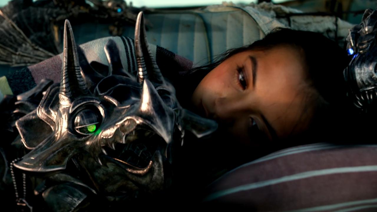 «Трансформеры: Последний рыцарь»— 2-ой трейлер