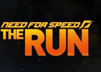 Логотип Need For Speed: The Run