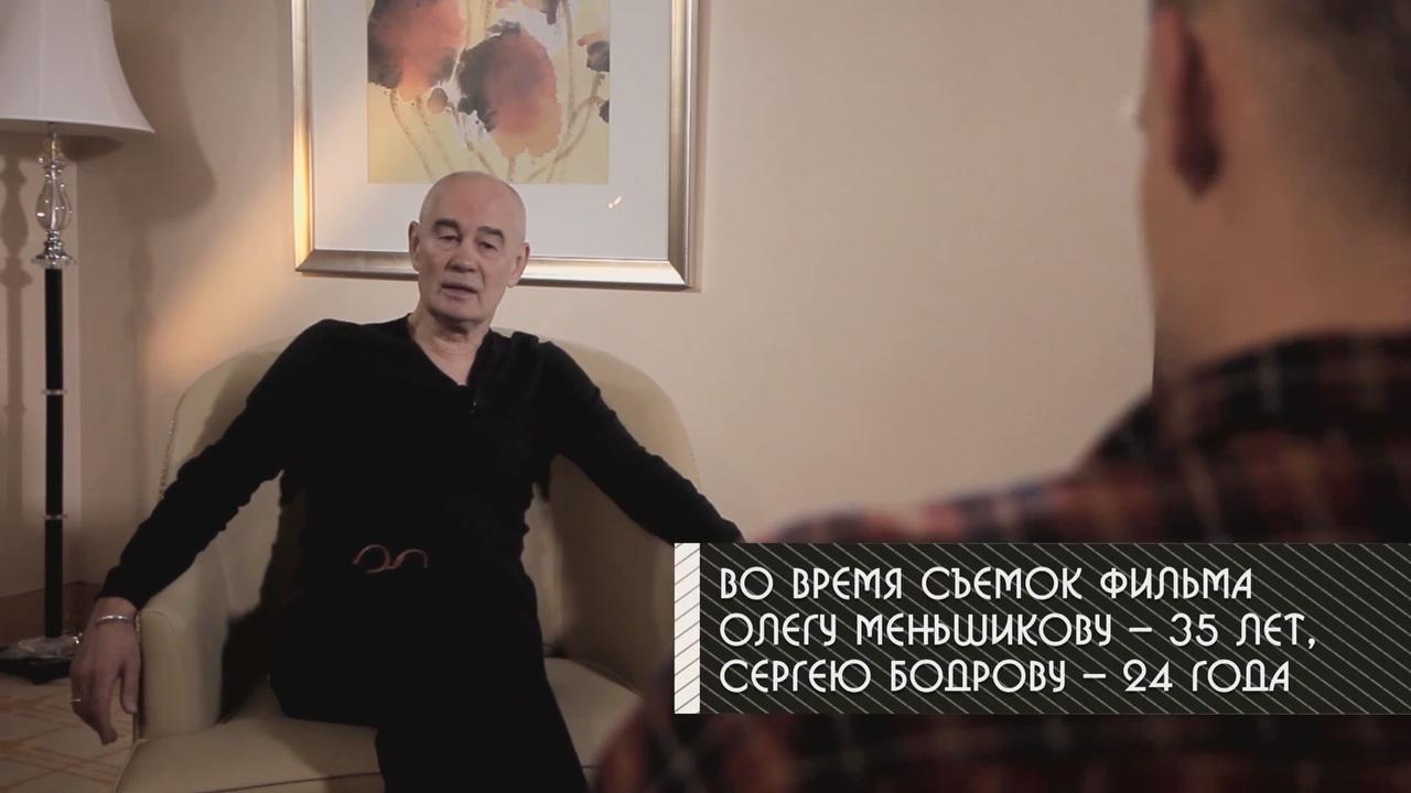 Репортер Юрий Дудь снял фильм опогибшем 15 лет назад Сергее Бодрове