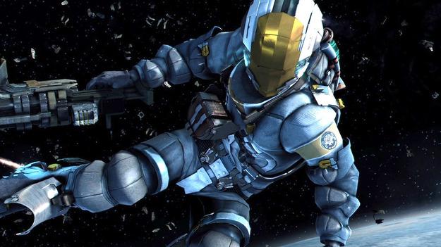 Разработчики Dead Space работают над новой игрой для консолей нового поколения