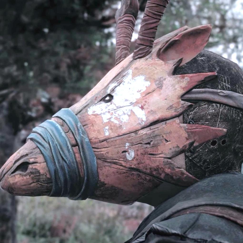Новый мод превратил Fallout 4 вмрачный хоррор