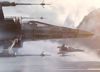Кадр из фильма «Изгой-один. Звездные войны: Истории»