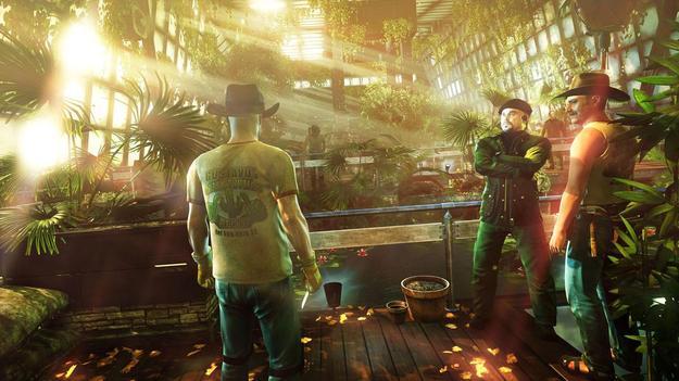 IO Interactive попыталась с оптимизацией игры Hitman: Absolution для РС