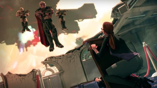 Игра Saints Row 4 не будет в Австралии из-за Заднепроходного зонда и наркотиков инопланетян