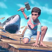 Опубликован первый трейлер игры Raft о выживании на плоту в открытом море