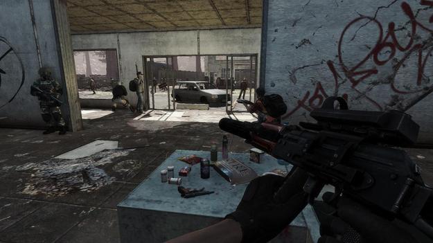 Создатель The War Z прибегнул к игрокам в открытом корреспонденции