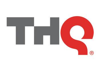 Логотип THQ