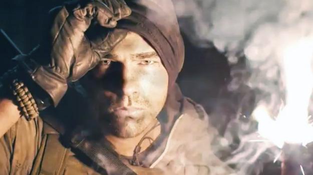 Основной консультант Battlefield 3 будет работать над игрой Call of Duty: Ghosts