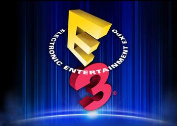 Лого Е3