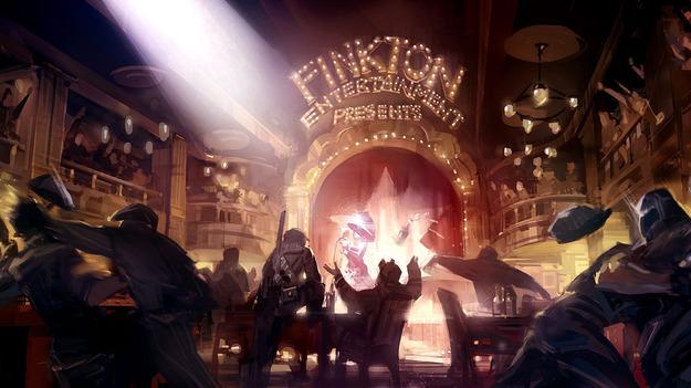 В добавлении к игре BioShock Infinite будет обновленный партнер