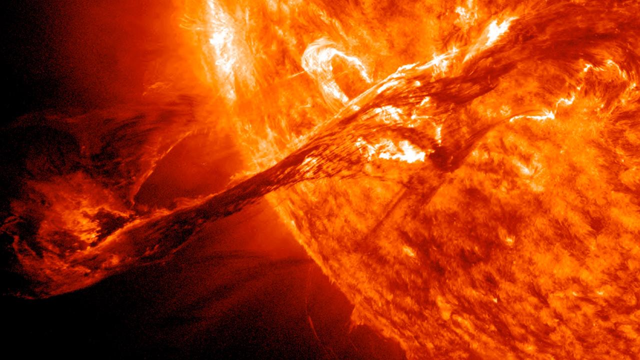 Ученые выяснили, когда Венера столкнется с Землей